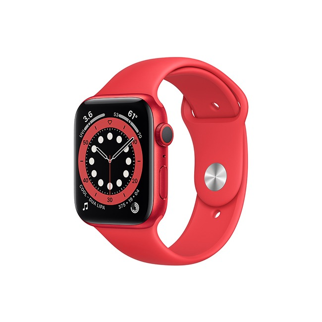 Series 6 Red