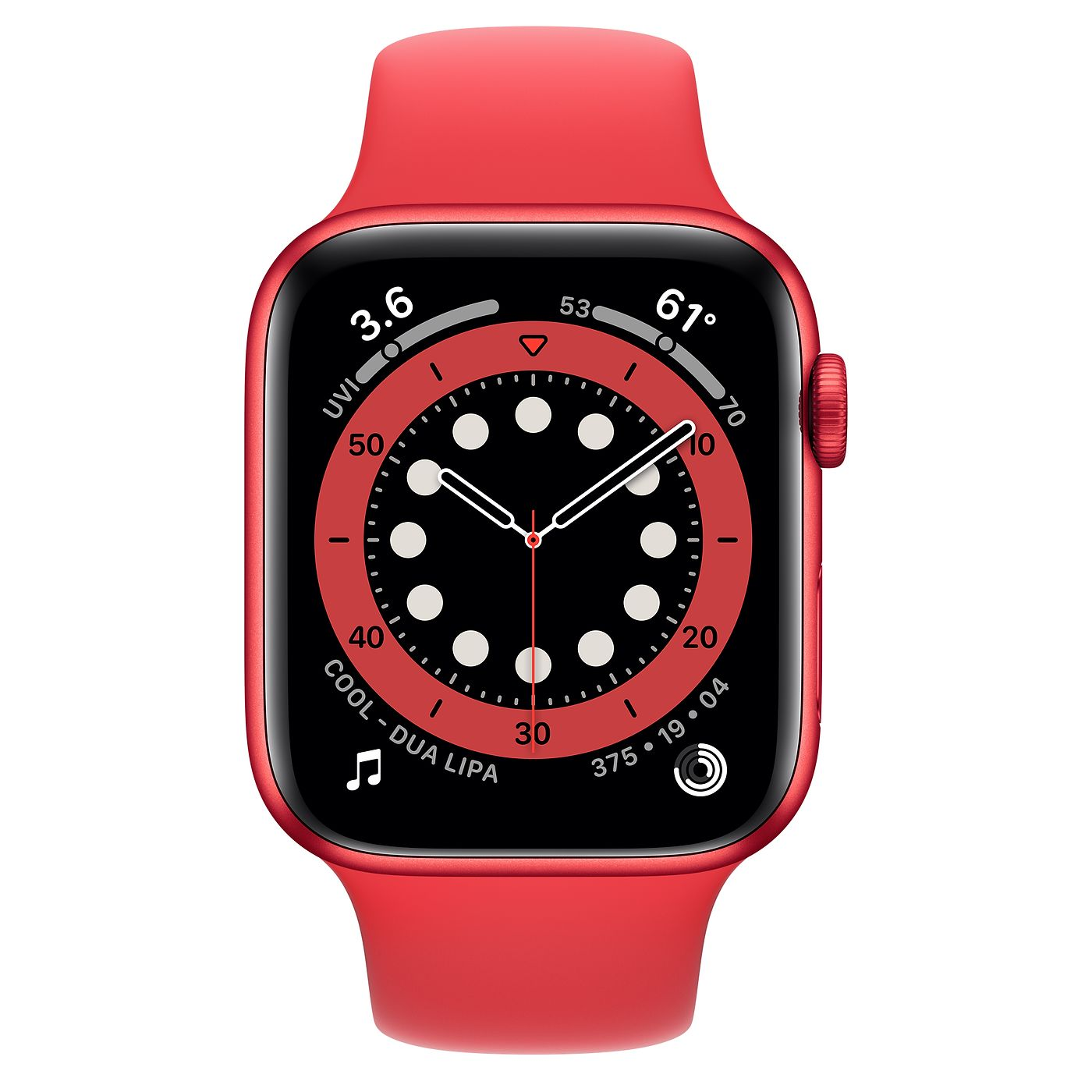 Series 6 Red 2